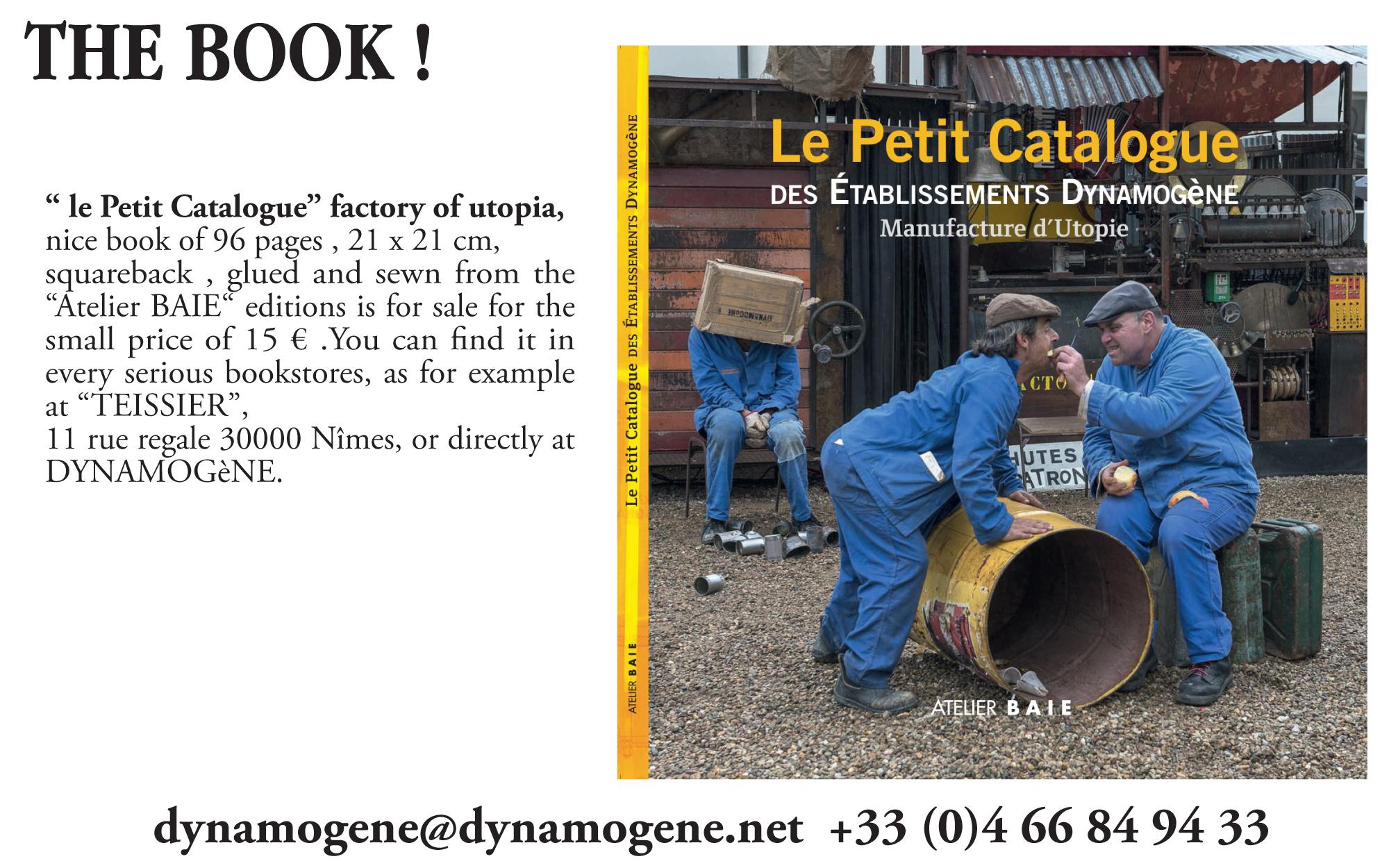 dynamogene-the-book-le-petit-catalogue