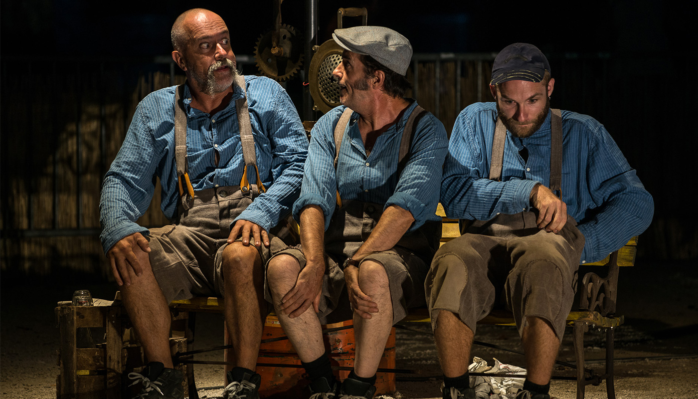 Dynamogène Encore-Rate-dynamogene-theatre-rue-nimes A l'affiche